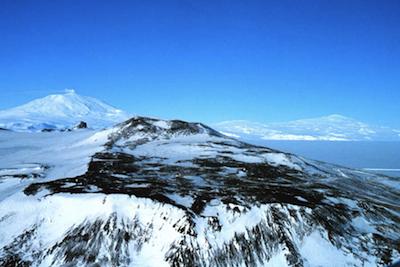 テラー山 (ロス島)